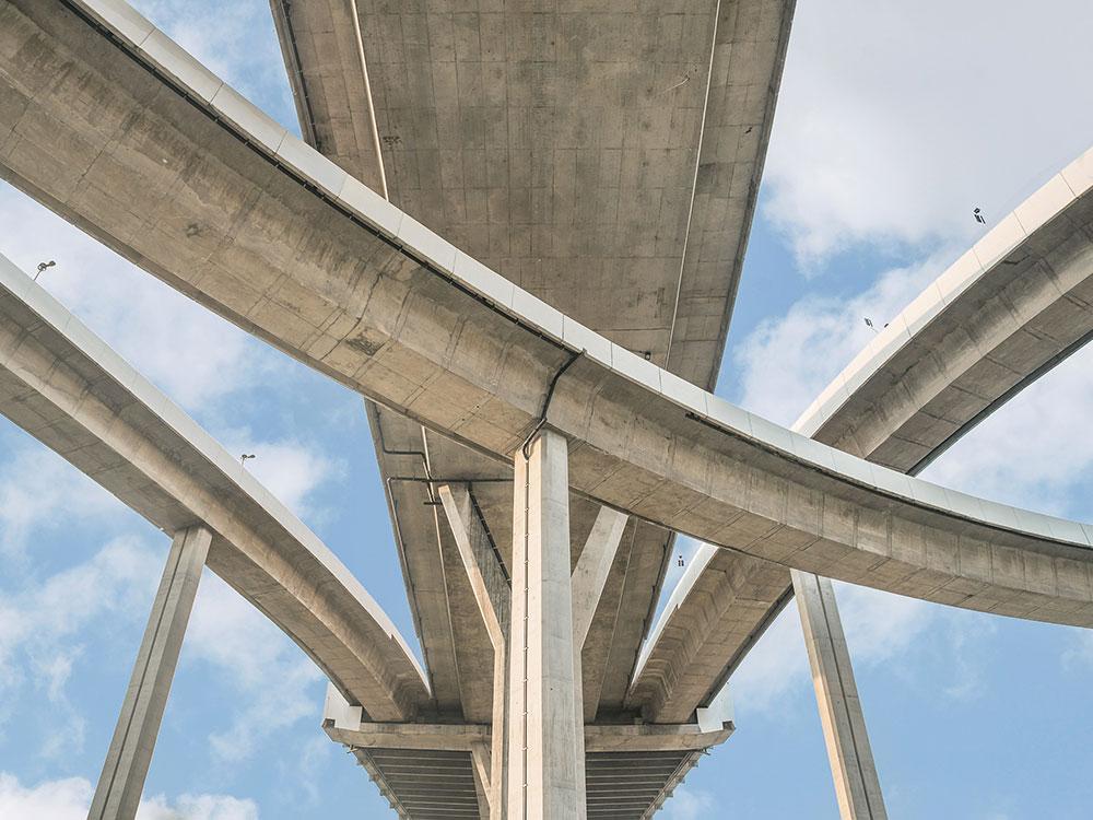 Siatki do zbrojenia betonu