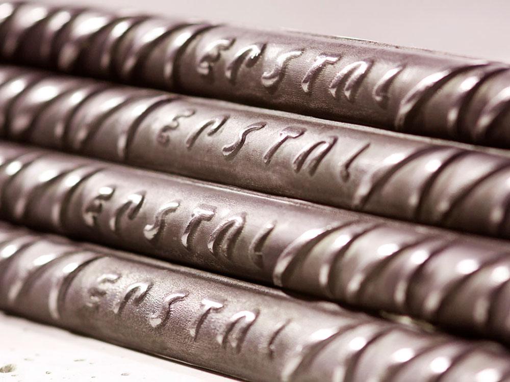 Wymaganie materiałowe dla stali zbrojeniowej