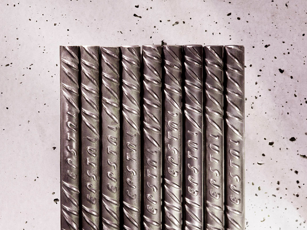 Przyczepność do betonu – stali Epstal